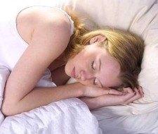 Dormir no es dañino para la salud