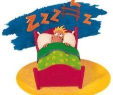 Trastornos del sueño son cada día más comunes