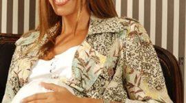 La maternidad en los 40