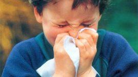Cómo prevenir la sinusitis