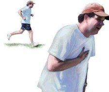 El asma no es causado por la actividad física