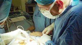 La cirugía metabólica propuesta como mejor cura a la diabetes tipo II