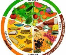 Bajar de peso con comidas desbalanceadas puede ser riesgoso