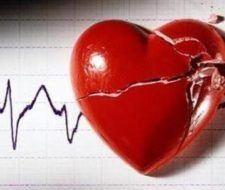 Síndrome del corazón roto podría ser curado