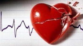 Síndrome del corazón roto: síntomas, causas y tratamiento