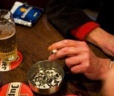 Control del Tabaco en Uruguay