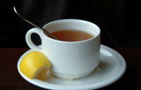 El té caliente puede causar cáncer
