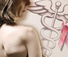 El cáncer de mama es el que más afecta a las mujeres en España