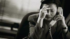 Acudir enfermo al trabajo puede generar recaídas