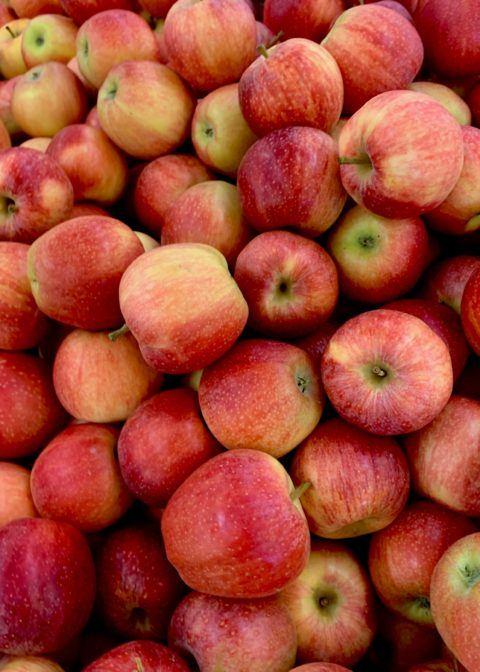 Como combatir la acidez estomacal 2 manzanas