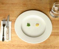 Nuevos desórdenes alimenticios