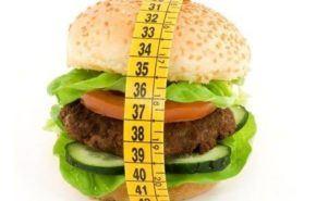 Malos hábitos cuando se está a dieta