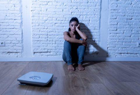 Nuevos desordenes alimenticios anorexia