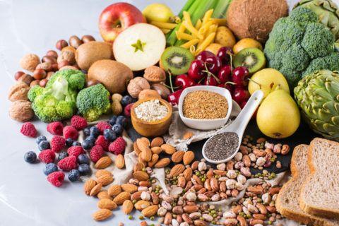 Nuevos desordenes alimenticios ortorexia