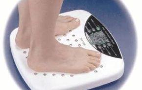 Durante el embarazo los padres también suben de peso