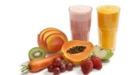 Las vitaminas podrían combatir el aborto espontáneo