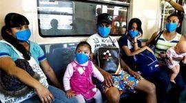 Síntomas de la gripe A