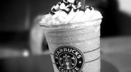 Cafés helados tienen muchas calorías