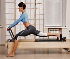 Pilates, conoces esta técnica de tonificación muscular