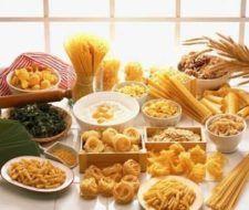 El bajo consumo de carbohidratos produce daños en la salud arterial