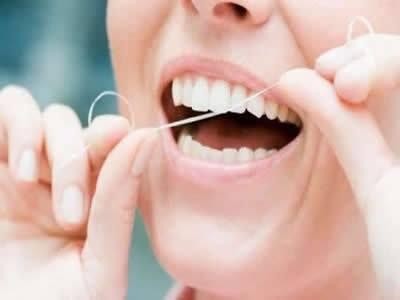 La limpieza bucal