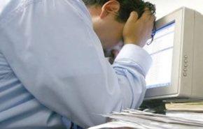 Los síntomas del estrés