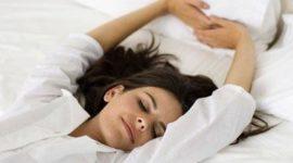 Cómo mejorar nuestras horas de descanso