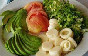 La alimentación del diabético