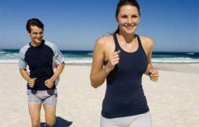 Baja actividad física en la juventud estaría relacionada con el cáncer cerebral