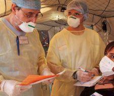 Gripe A (N1H1), recomendaciones a seguir en lugares de trabajo