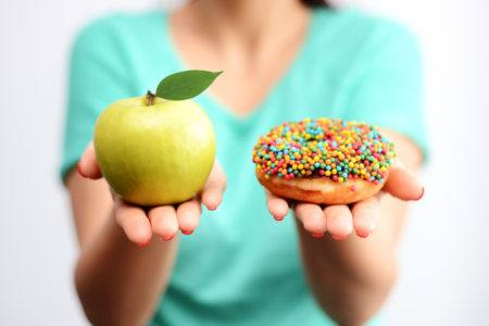 Como controlar la glucosa amgs