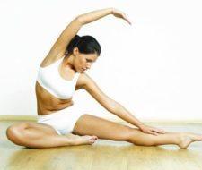 El Yoga y la alimentación