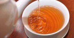 El té protegería del cáncer de endometrio