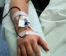 La Leucemia linfática crónica