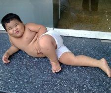 Programas contra la obesidad infantil