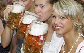 El consumo de cerveza sería beneficioso para enfermos de osteoporosis