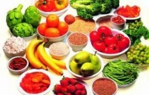 Dieta rica en antioxidantes previene la diabetes y el cáncer