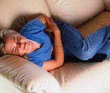 Mala alimentación y dolores musculares