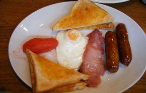 Nuevo estudio revela la importancia de un desayuno rico en grasas