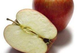 Los beneficios del consumo de manzana
