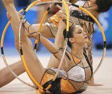 La gimnasia rítmica favorece la salud ósea
