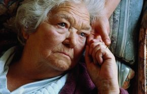 El 15% de los adultos mayores de 65 años padece depresión
