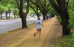 El ejercicio al aire libre incrementa la salud mental