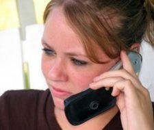 Los móviles y el cáncer