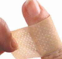 Cómo curar una herida