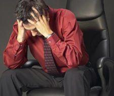 Cómo combatir el estrés laboral
