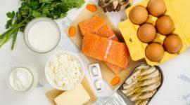 La Vitamina D contra las enfermedades