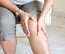 Remedios para el dolor de rodilla