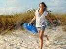 Ir a la playa: ventajas para la salud