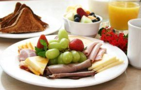 Desayunos según la actividad de cada día
